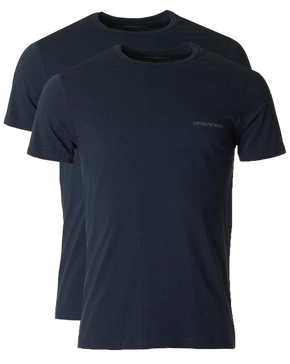 Emporio Armani 2 T-Shirt Uomo Art. 111267 7A717 Col. Foto Mis. A Scelta Foto