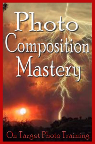 Photo Composition Mastery Target Training ebook product image
