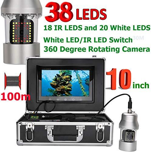 360 Underwater Camera - 9