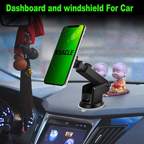 Accessories Magnetic Dashboard Cell Phone Car Mount Holder,Festive Bridal Bouquet Romance Sweetheart,can be Adjusted 360 Degrees to Rotate,Phone Holder Compatible All Smartphones