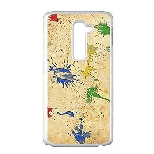 Artistic aesthetic watercolour fashion phone case for LG G2 wangjiang maoyi