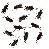 #5: 12- Fake Roaches Prank - Cockroach Bugs Look Real