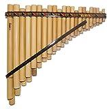 Pan Flute Ramos - Zampona Monocromatica 44 Pipes - Professional Instrument