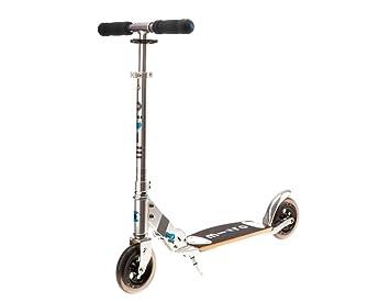 Micro Mobility Flex - Scooters (Adults, Asphalt, Aluminio ...