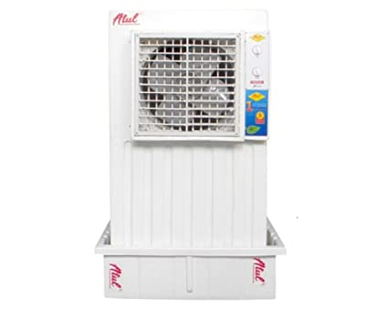 Atul Residential Coolers, 'FREEDOM WIND' White: Amazon in: Home