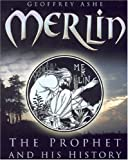 Leading authority Geoffrey Ashe establishes the real identity of Merlin--King Arthur's mighty wizard and famous figure of medieval British legend. Ashe investigates the long legacy Merlin has left in literature and shows that, of all the characters i...