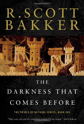 Download The Darkness That Comes Before (The Prince of Nothing, Book 1) ebook