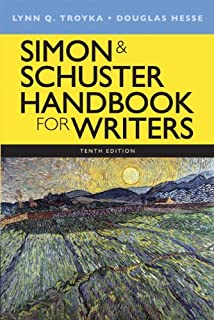 Amazon steps to writing well with additional readings simon schuster handbook for writers 10th edition fandeluxe Choice Image