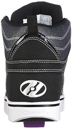 Scarpe Uomo Heelys Sparkle Da black Multicolore Fitness Multi 000 1Tqxtq