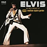 As Recorded at Madison Square Garde [Vinyl LP]