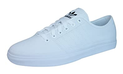 reputable site b1a63 44b75 adidas Womens Originals Womens Adria Contemporary Low Trainers in White -  UK 6.5