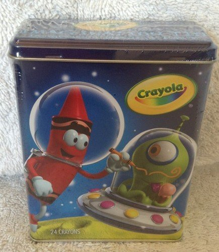 space crayons - 3
