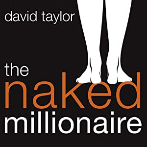The Naked Millionaire Audiobook