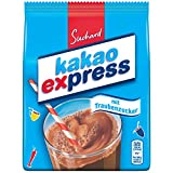 Suchard cocoa express 500g - Soluble cocoa beverage powder with glucose