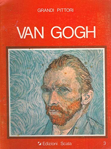 Van Gogh The Great Artists A Library of their lives, times and paintings Book 1