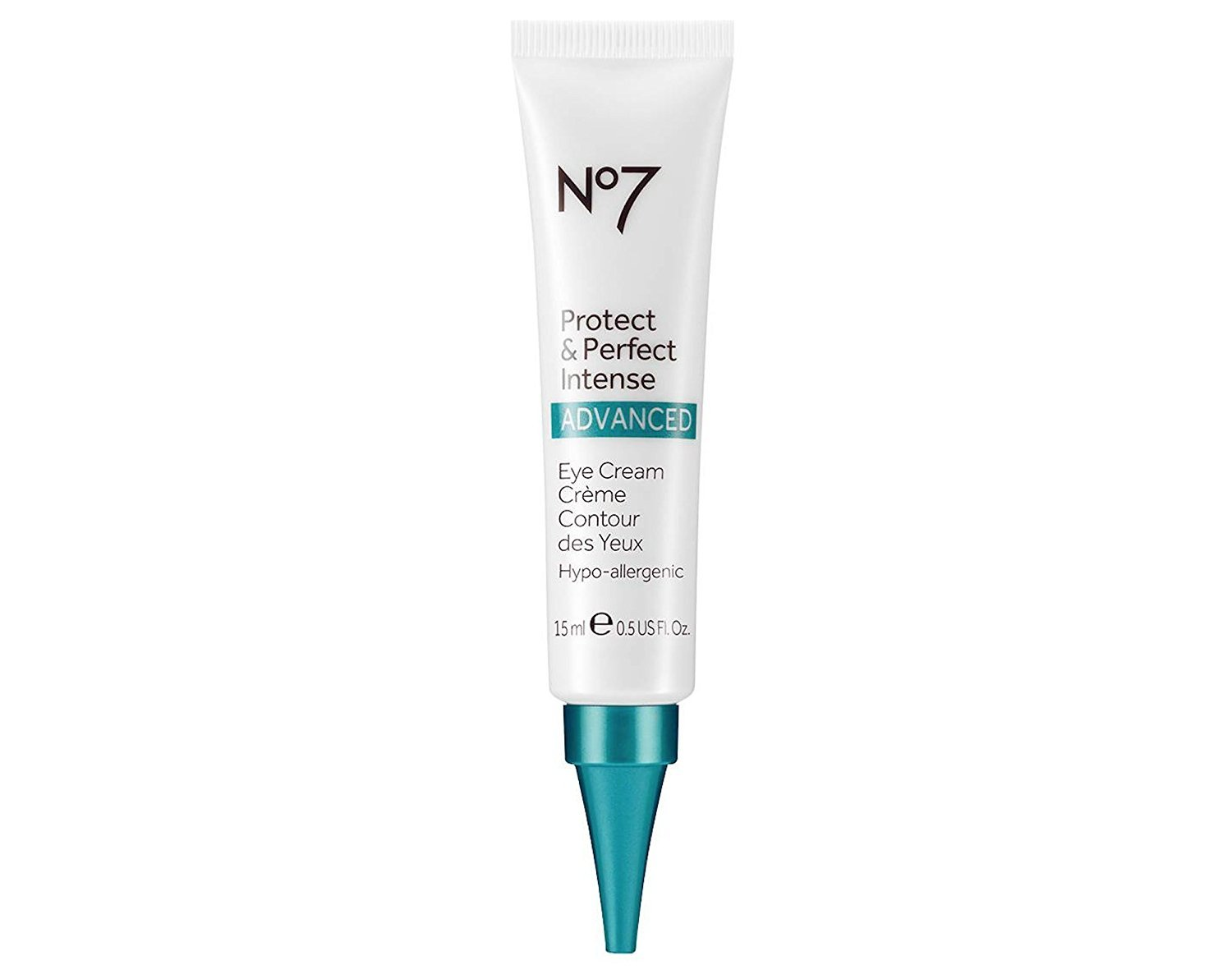 Boots No 7 Protect & Perfect Intense Advanced Eye Cream - 15 ml by Boots