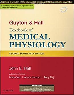 Guyton Physiology Book Pdf
