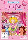 Prinzessin Lillifee - DVD 2