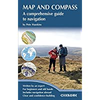 Map and Compass (Cicerone Techniques Guide)
