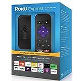 Roku Express Streaming Player - Black