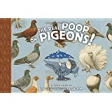 The Real Poop on Pigeons: TOON Level 1 (Giggle and Learn)