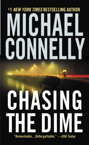 book cover of Chasing The Dime