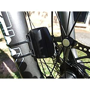 Bike Computer, Raniaco Original Wireless Bicycle Speedometer, Bike Odometer Cycling Multi Function- Premium Product…