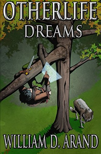 Otherlife Dreams: The Selfless Hero Trilogy (Volume 1)