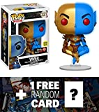 Vivec (GameStop Exclusive): Funko POP! Games x The Elder Scrolls Online - Morrowind Vinyl Figure + 1 FREE Video Games Themed Trading Card Bundle (14819)