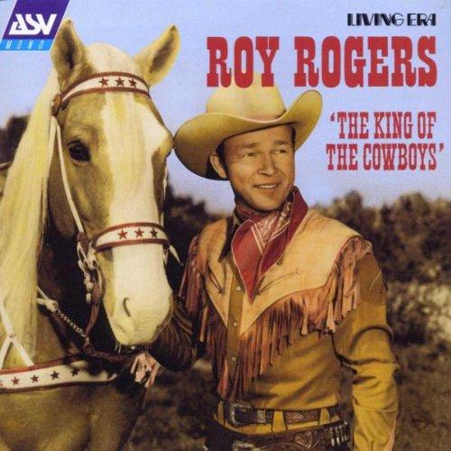 81a9e055da8 Roy Rogers - King of the Cowboys - Amazon.com Music