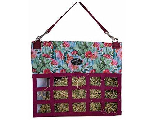 Pro Choice Medium Feed Hay Bag Aztec