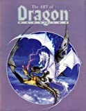 The Art of Dragon Magazine: Including All the Cover Art from the First Ten Years (Art Book)