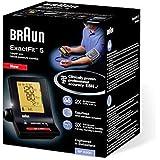 جهاز قياس ضغط الدم عن طريق الذراع العلوية من براون اكزاكت فيت - BP6200