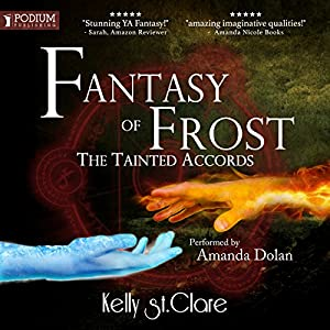 Fantasy of Frost Audiobook