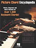 Picture Chord Encyclopedia for Keyboard, Hal Leonard Corporation Staff, 0634032909