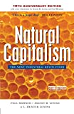 Image of Natural Capitalism: The Next Industrial Revolution