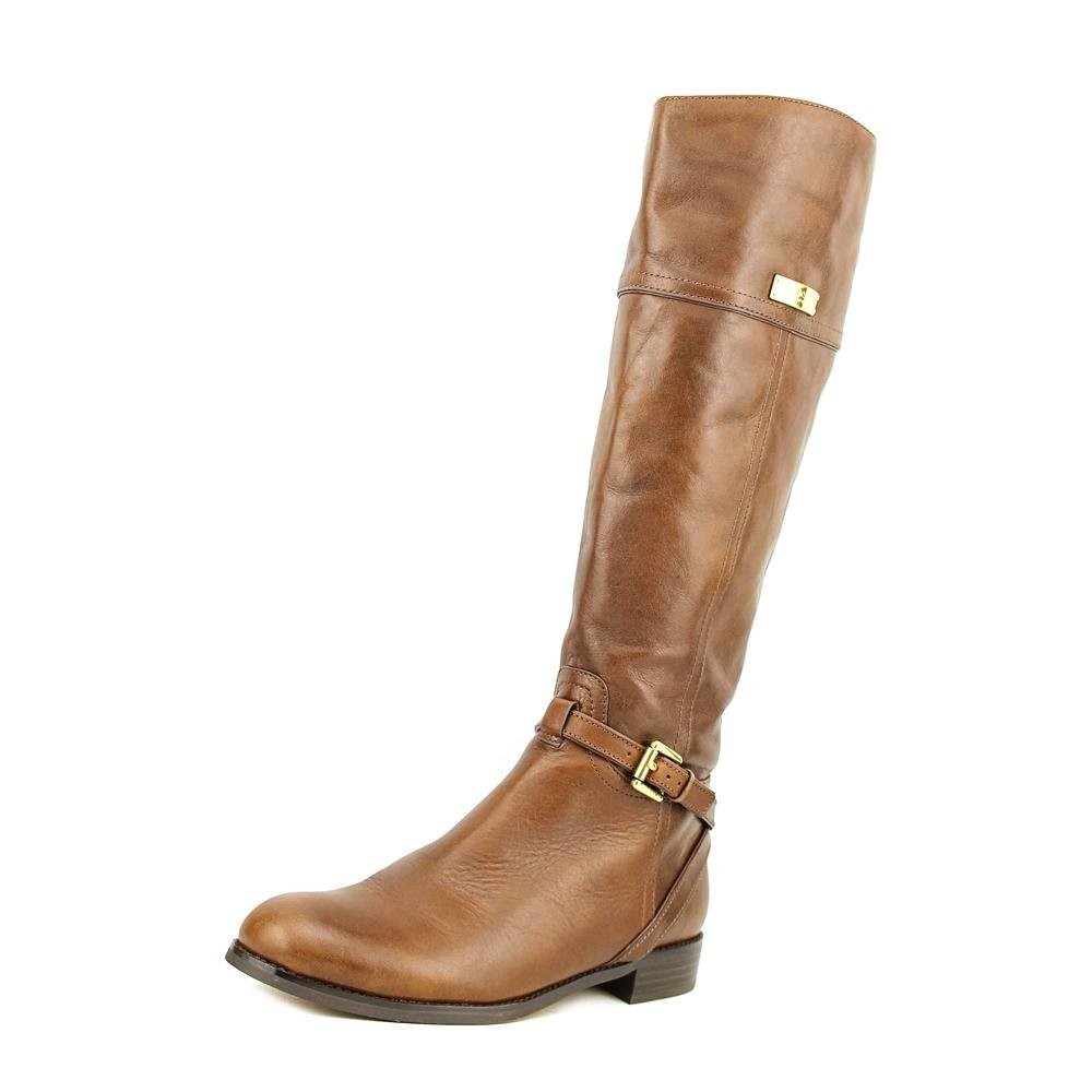 Coach Micha Women US 9 Brown Knee High Boot by Coach