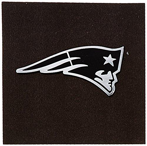 NFL New England Patriots Premium Metal A - Metal Car Emblem Shopping Results