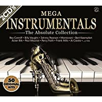 Mega Instrumentales: Absolute Collection/Various