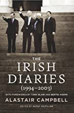 The Irish Diaries: Alastair Campbell (1994–2003)