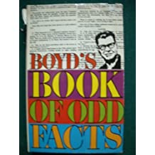 Book of Odd Facts