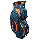 Team Golf NCAA Clubhouse Cart Bag, Illinois