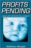 Profits Pending, Matthew Albright, 1567512305