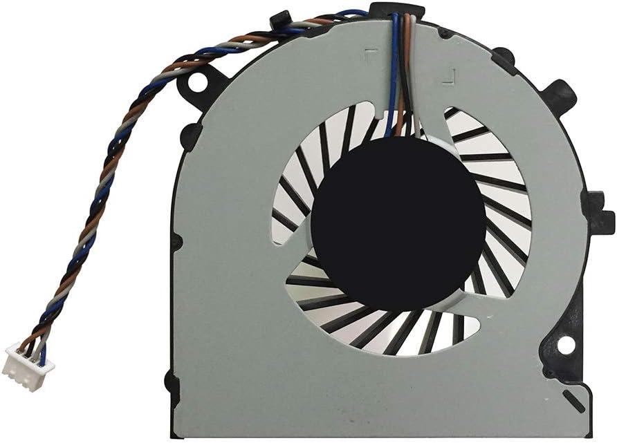 CPU Cooling Fan Cooler HP 14-AC 14-AF 14-AD 240 G4 246 G4