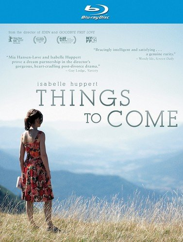 Blu-ray : Things to Come (Blu-ray)