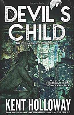 Devil's Child (The EnIGMA Directive)