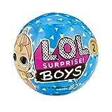 L.O.L. Surprise! Boys Series 2A