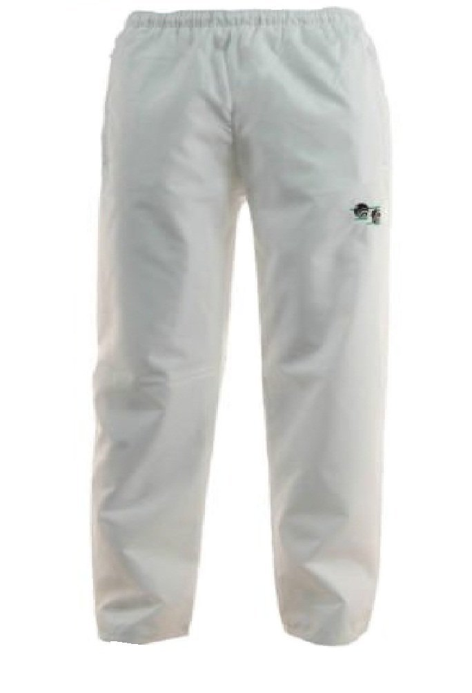 Activewear Bowling Waterproof Shower Proof Outer WEAR Trouser Size STO 2XL NMBWT01
