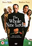 Whole Nine Yards [DVD]