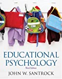 Educational Psychology, John W. Santrock, 0073525820